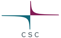 Organization CSC – IT Center for Science logo
